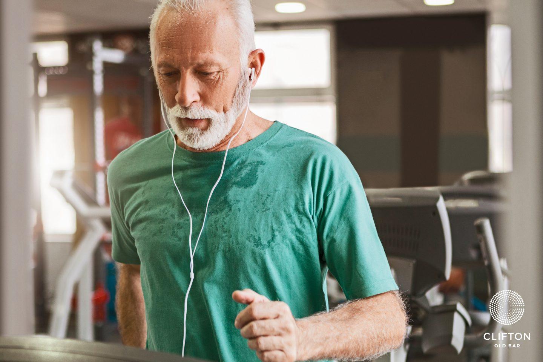 A Guide to Cardio Training for Seniors