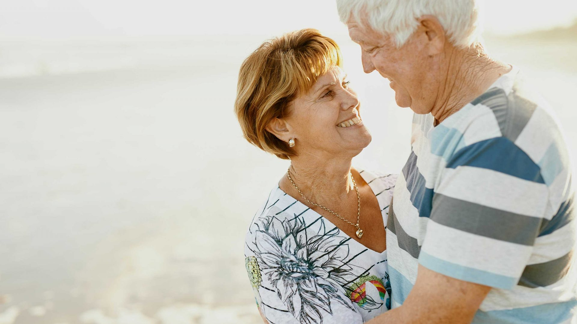 Our over 55s community will give you security