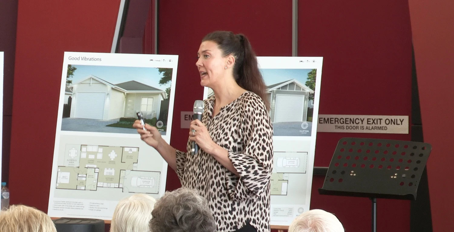 Key Differences between Over 55s Land Lease Communities and Retirement Villages
